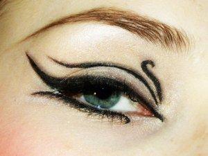 Cleopatra_Make_Up_by_Klaudia88