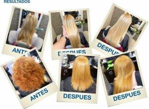 La Taninoplastia, un alisado natural para el cabello