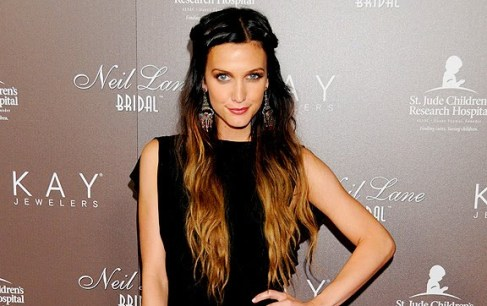 ombre-hair-ashlee-simpson